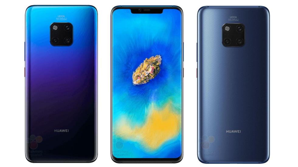 huawei-mate-20-pro-release-date-price-specs-rumours